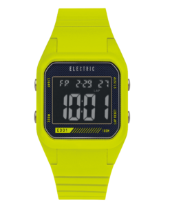 ELECTRIC ED01 PU Digital Watch