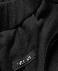 FEAR OF GOD Relaxed Sweat Pant in Vintage Black