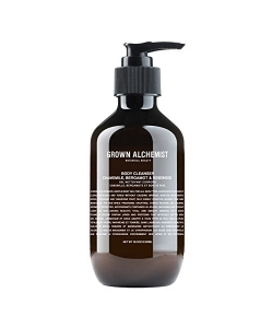 Body Cleanser Chamomile, Bergamot & Rosewood 50 ml by Grown Alchemist