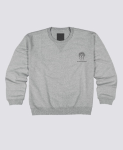 ASSEMBLY NEW YORK Cotton Intuitive Arts Sweatshirt