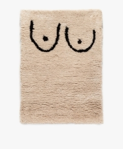 Private Parts Rug: 2