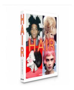 ASSOULINE Hair by John Barrett