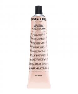 Grown Alchemist – Intensive Hand Cream: Persian Rose & Argan Extract Net Wt 2.29oz (65ml)