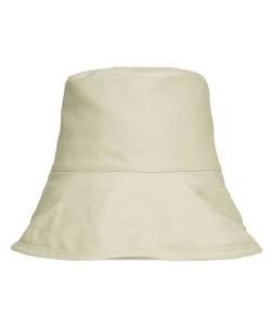 JADEGOLDNINE Bucket Hat (beige)