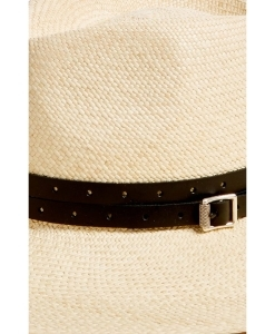 RAG & BONE Wide Brim Panama Hat