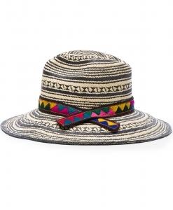 SENSI STUDIO Colombia Panama Hat