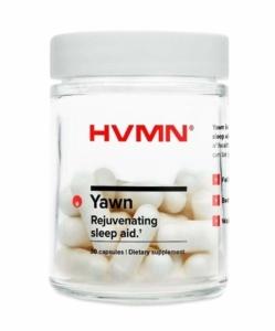 HVMN Yawn