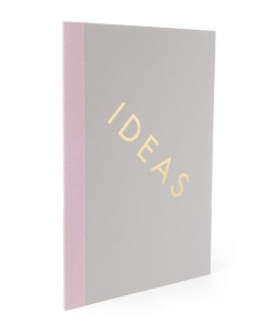 STUDIO SARAH LONDON Ideas Notebook