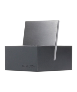 iPhone Lightning Charging Dock+ – Slate