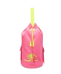 JUUN.J Pink 'Thealteredtech' Backpack