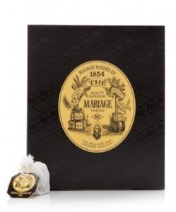 MARIAGE FRERES Marco Polo Tea