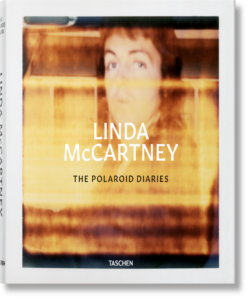 TASCHEN Linda McCartney. The Polaroid Diaries