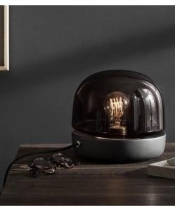 MENU Stone Ceramic Table Lamp