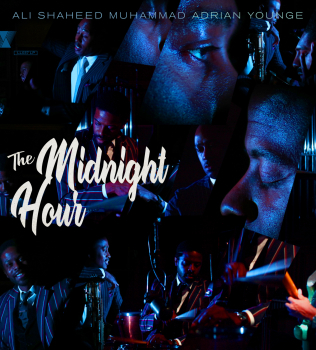 #REDUX // THE MIDNIGHT HOUR // LINEAR LABS' 20-TRACK DOUBLE ALBUM