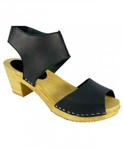 Lotta From Stockholm Moheda Swedish Clogs : Moheda Victoria