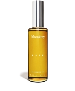 MONASTERY Rose Cleansing Oil