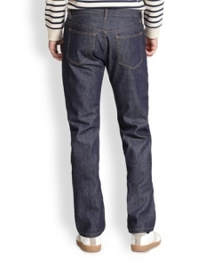 A.P.C.New Standard Jeans