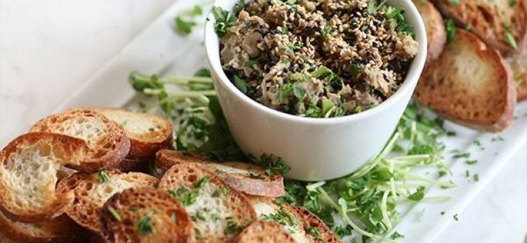 NYC's Little Gem Shares 3 Recipes for Healthy, Easy Entertaining