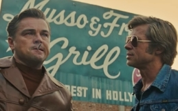 Once Upon A Time in Hollywood // Get Brad x Leo's Style