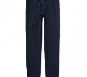 A.P.C. -+ Outdoor Voices Slim-Fit Tapered Stretch-Shell Sweatpants