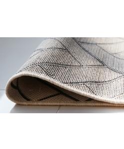 MAISON DE ROOM-ROOM Belgian Herringbone Pattern Carpet