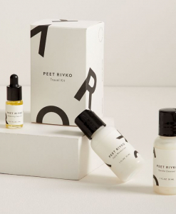 PEET RIVKO The Travel Kit