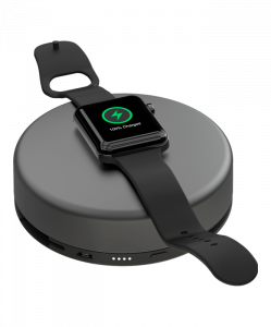 NOMAD Pod Pro for iPhone & Apple Watch
