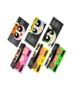 PERIPERA Tap Tap 3 Eyes (Powerpuff Girls Edition) – 5g