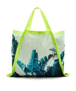 SAMUDRA Asymetrical Tote Bag