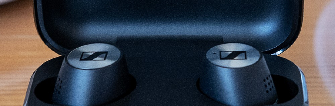 Sennheiser's Momentum True Wireless 2 Earbuds #WorthTheWait