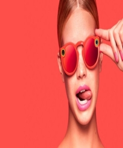 Snapchat Spectacles on eBay