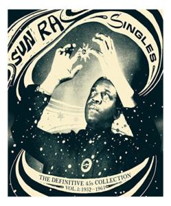 Sun Ra Singles