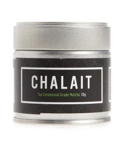CHALAIT Top Ceremonial Grade Matcha Green Tea Powder CHALAIT