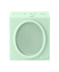 Tykho Wireless Speaker – Water Green