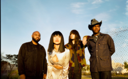 #NEWMUSIC //\\ TEXAS SUN EP Khruangbin + Leon Bridges