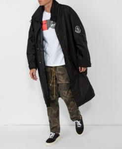 MONCLER GENIUS Moncler 1952 Greg Long Jacket