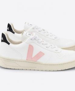 VEJA Vegan V10 Low Top Sneaker