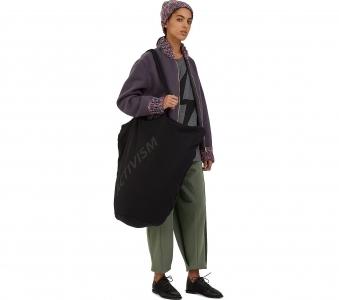 ACTIVISM Oversized Jersey Bag
