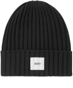 WTAPS Blackwatch Beanie